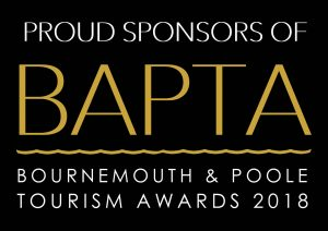 Proud sponsors of BAPTA