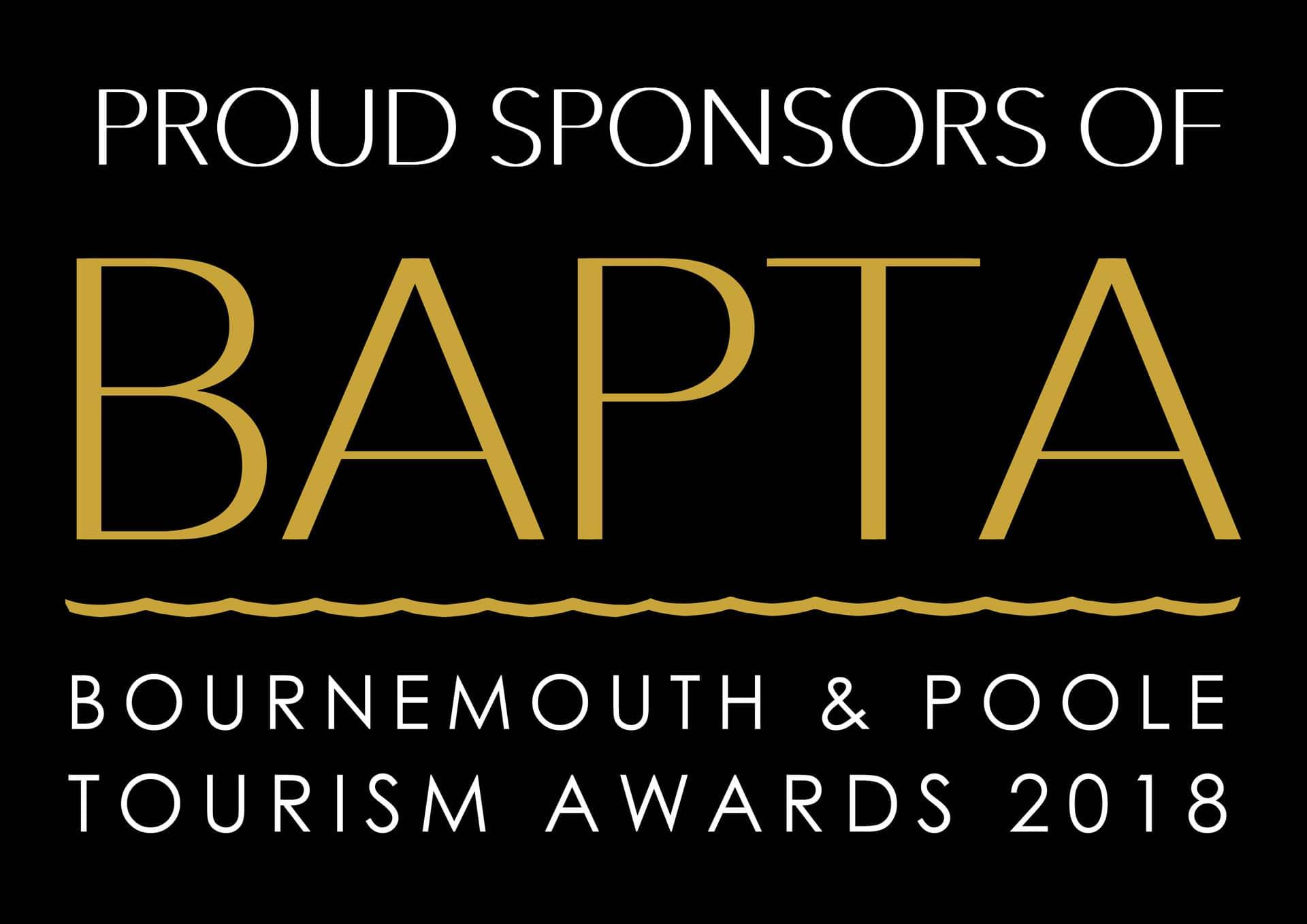 Proud sponsors of BAPTA